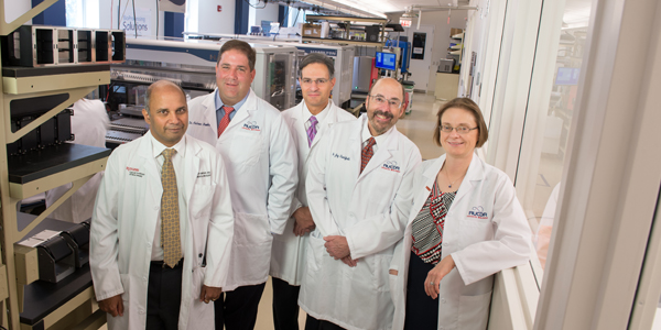 $10M Pledged to Advance Cancer Treatment